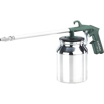 Pneumatic spray gun 3/8 (10 mm) male square 6 bar Metabo SPP 10