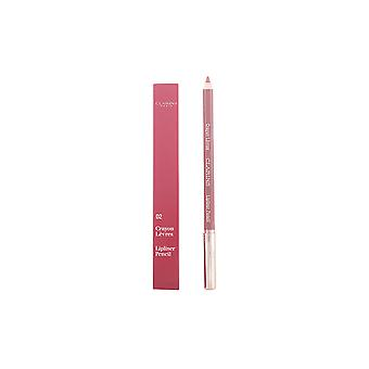 Clarins Crayon Levres Nude Beige 1.2gr Make Up New Sealed Boxed