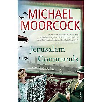 Jeruzalem opdrachten door Michael Moorcock