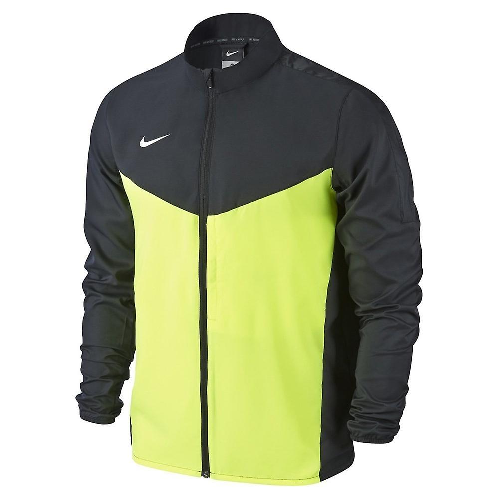 Nike Team Perforhommece bouclier 645539011 toutes les vestes d'hommes de l'année de formation