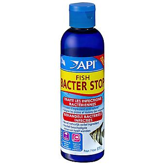 API Fish Bacter Stop 118Ml Fr/Nl (Fish , Maintenance , Water Maintenance)