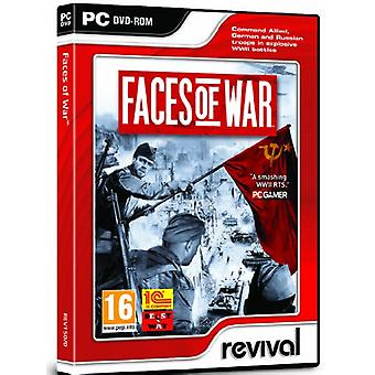 Faces of War (PC DVD)