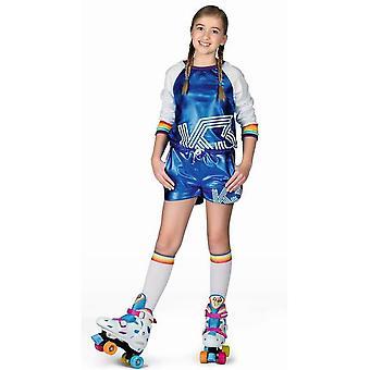 Børns kostumer Roller skate passer til K3