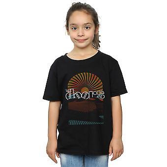 The Doors Girls Desert Daybreak T-Shirt