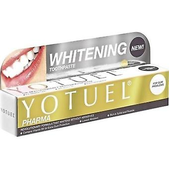 Biocosmetics Whitening Toothpaste Yotuel Farma 50 ml