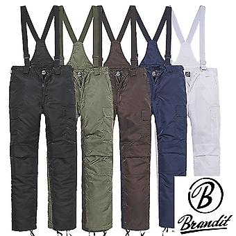 Brandit Herren Hose Thermo Next Generation