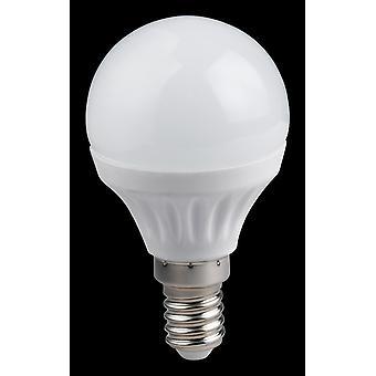 光沢白ガラス張りのモダンな光源を照明トリオ