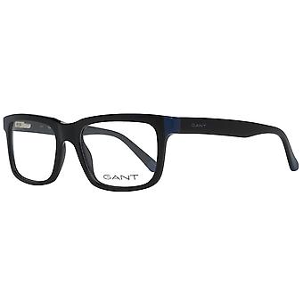 GANT glasses men black
