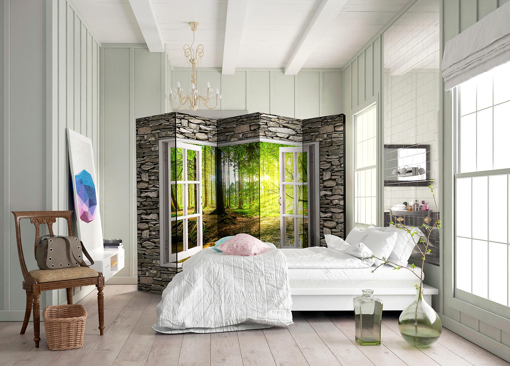 Iiroom Room Dividers DividerMorning Forest Iiroom Room Forest DividerMorning XTiOPkZu