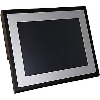 Joy-it INDUSTRIE TOUCH 10 Industrial touchscreen 26.4 cm (10.4 ) 800 x 600 pix 4:3 10 ms DVI, VGA, Serial (9-pin) TN LED