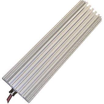 Enclosure heating LM-Long Typ 4 Rose LM 230 V AC (max) 125 W (L x W x H) 316 x 80 x 55 mm