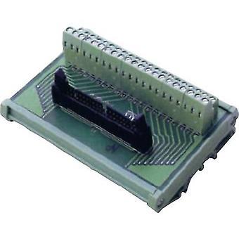 Transfer module DECA MOH-64 64 Content: 1 pc(s)