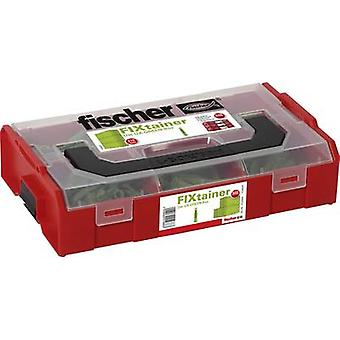 Fischer UX-green-Box 210 532894 FIXtainer-The Parts