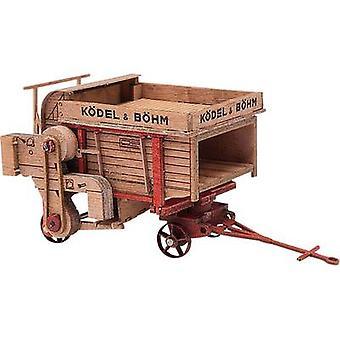 Busch 59905 H0 trilla máquina Kodel y böhm