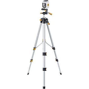 Laserliner SmartCross-Laser Set 150 cm Cross line laser Incl. tripod Range (max.): 8 m Calibrated to: Manufacturers standards (no certificate)