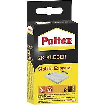 Pattex Stabilit Express Two-component adhesive PSE6N 80 g