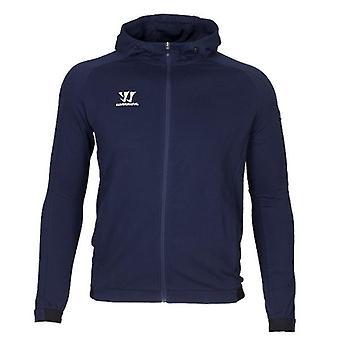 Warrior Alpha sportswear Zip Hoodie mens