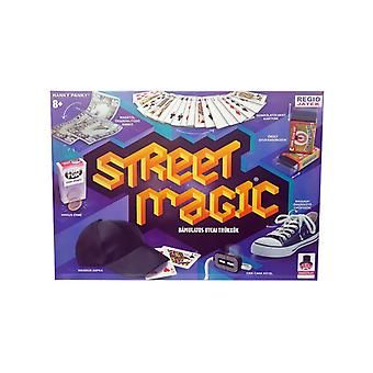 Street Magic Set för blivande magiker