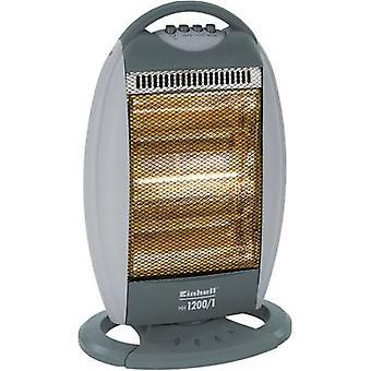 Einhell 2338450 Halogen varmeapparatet 14 m² grå