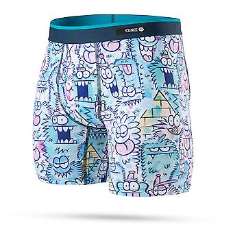Stance Monster Watercolor Underwear