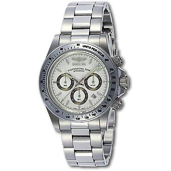Invicta Speedway S Chronograph Mens Watch 9211
