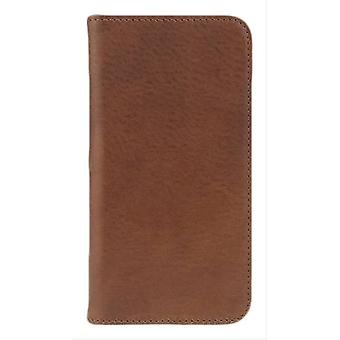 Nodus Access lll iPhone XS Max Case - Chestnut Brown