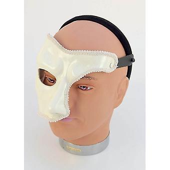 Phantom Mask On Band.