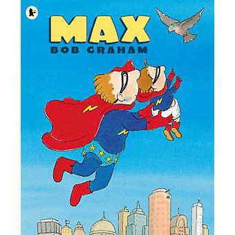Max af Bob Graham - 9780744598278 bog