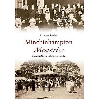 Minchinhampton minner av Maureen leser - 9781848689367 bok