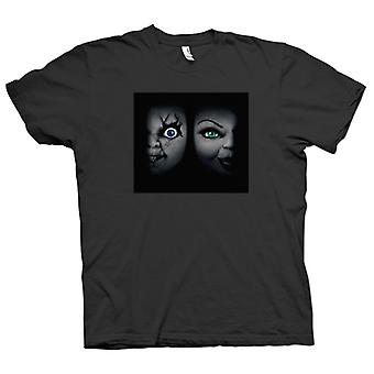 Womens T-shirt - Chucky - Horror - Movie