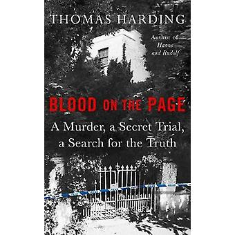 Untitled by Thomas Harding - 9781785151040 Book