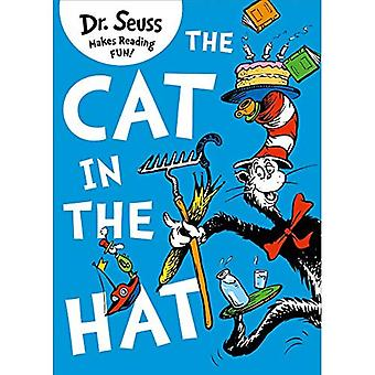 De Cat in the Hat (Dr Seuss)
