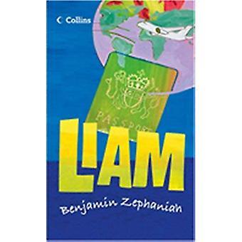 Read On - Liam
