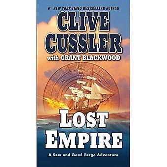 Imperio perdido