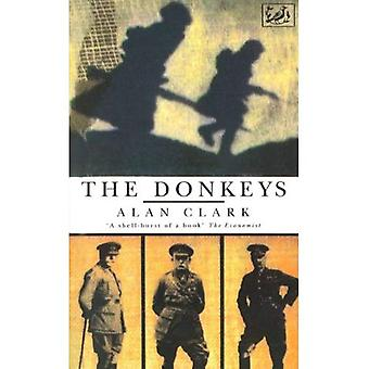 The Donkeys: A History of the British Expeditionary Force in 1915