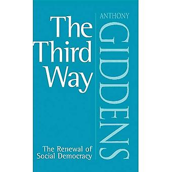 The Third Way: Renewal of Social Democracy (IGN European Country Maps)