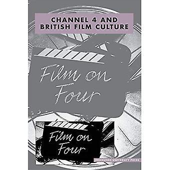 Canal 4 britânico de cinema cultura: Volume 11, edição 4: revista britânica de Cinema e televisão