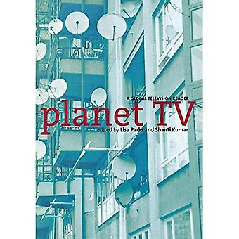 Planet TV: Ein Global Television Leser
