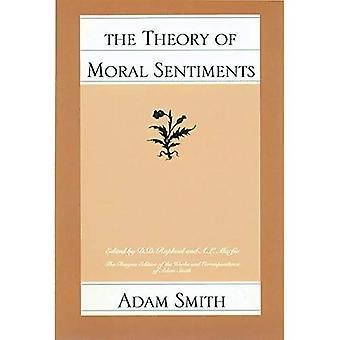 La théorie des Sentiments moraux (édition de Glasgow des travaux) et de la correspondance d'Adam Smith