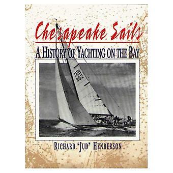 Chesapeake purjeet: Historia Yachting lahden