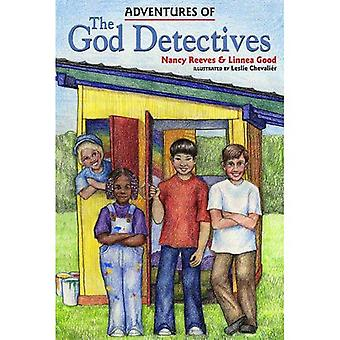 Adventures of the God Detectives