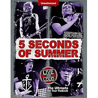 5 Seconds of Summer Live & Loud