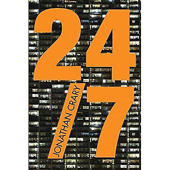 24/7: sent kapitalisme og enderne af søvn
