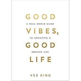 Good Vibes, bonne vie: Comment l'amour-propre est la clé pour débloquer votre grandeur