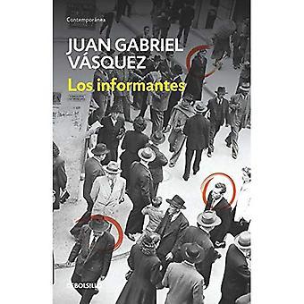 Los Informantes / The Informers [espagnol]