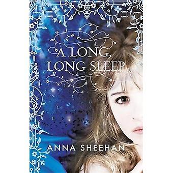 A Long Long Sleep by Anna Sheehan