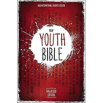 NIrV, Bible de la jeunesse, anglicisé Edition, Hardcover