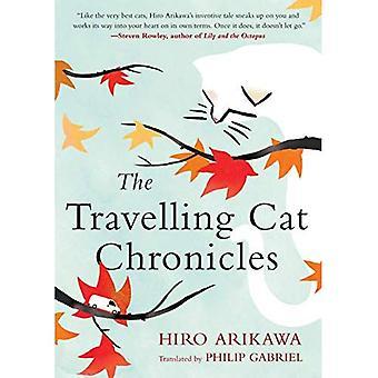 As Crônicas de gato itinerante