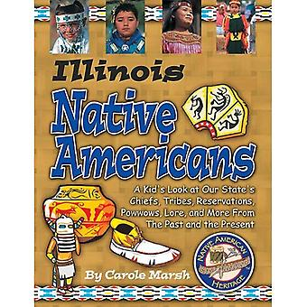 Illinois-Indianer (Native American Heritage)