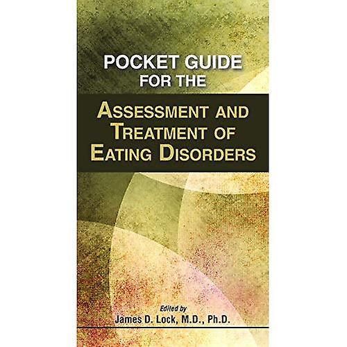 Pocket Guide for the AssessHommest and TreatHommest of Eating Disorders